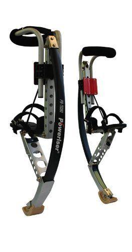 [ Go: http://doodlenut.com/extremetoys/ ]   - CooL eXtreme Outdoor Kids Toys - Poweriser Jumping Stilt Classic 158-198 lbs - rad!