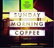 Sunday Morning Coffee [CD]