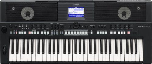 Yamaha PSR-S650 Teclado Portátil, 61 teclas -  http://tienda.casuarios.com/yamaha-psr-s650-teclado-portatil-61-teclas/