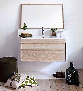 Aston Matthews Introduces New Streamlined Bathroom Furniture