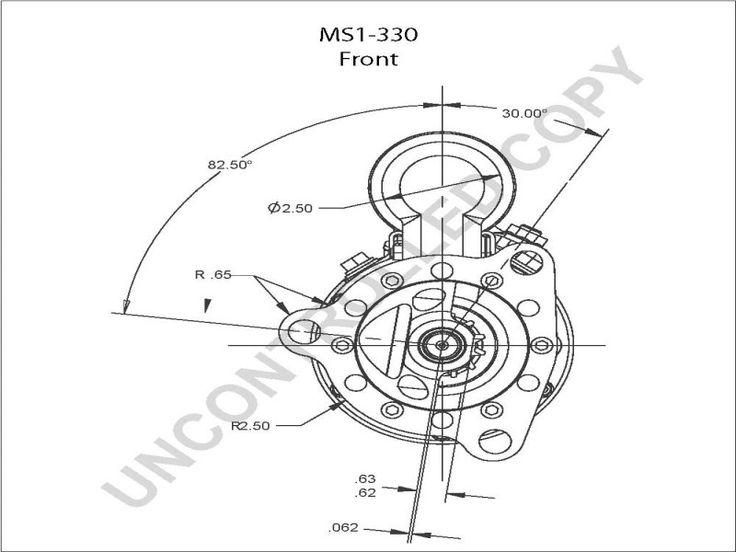 Gravely K241 Wiring Diagram