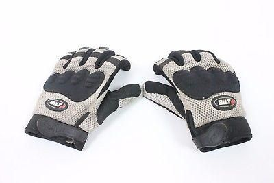 Bilt Protective Gloves Silver Mens 2XL