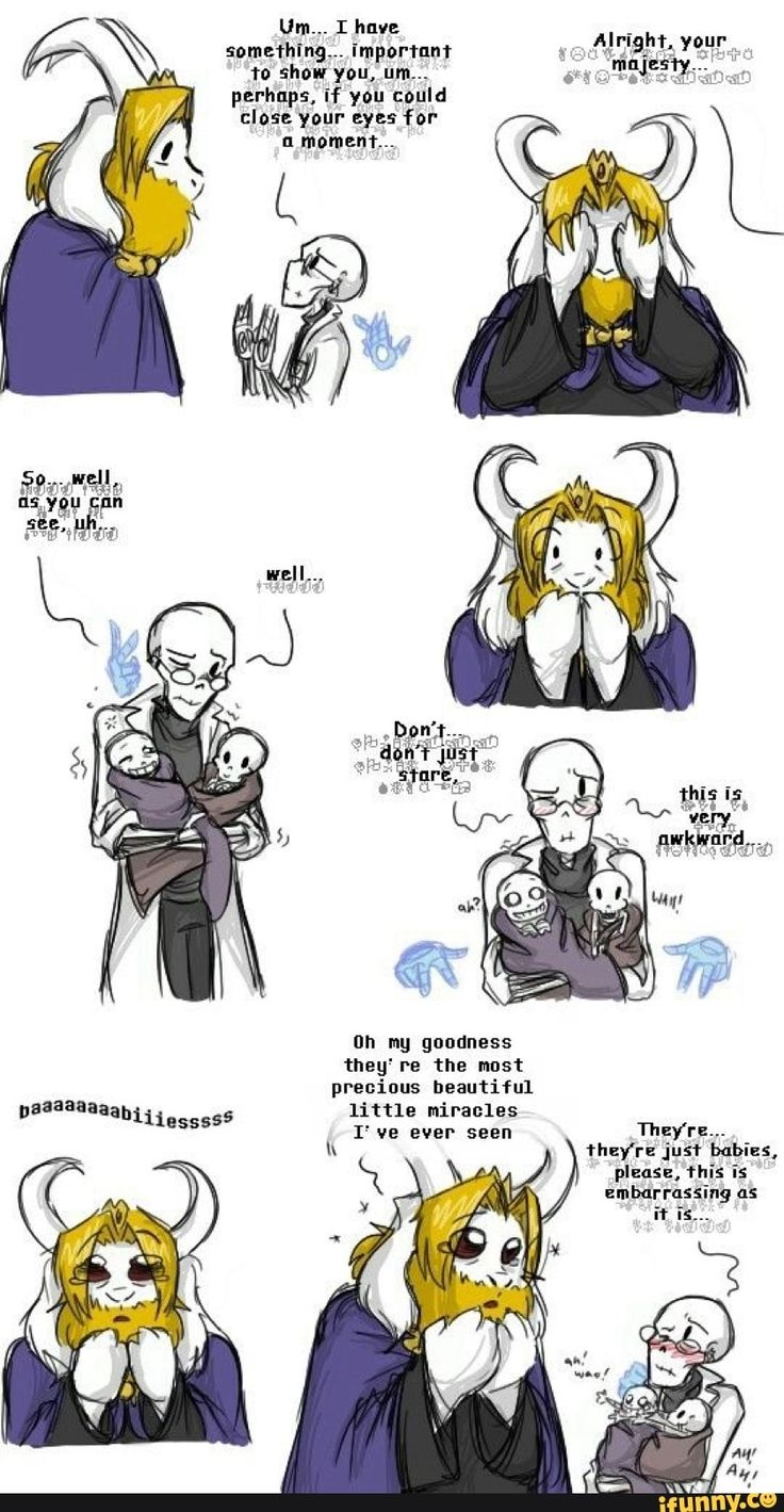 #undertale, #asgore, #gaster, #sans, #papyrus <<< that is so totally Asgore well done zarla!
