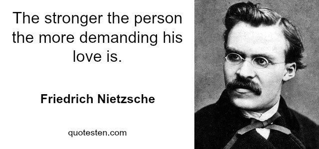 Nietzsche Quotes: Best 25+ Friedrich Nietzsche Ideas On Pinterest