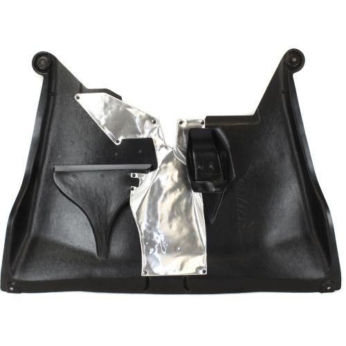 2010-2012 Ford Taurus Engine Splash Shield, Under Cover