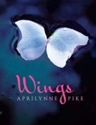 Wings   Love the series and Destined the final book ended the way  I hoped even though it wasn't a happy ending for everyone.Worth Reading, Fairies, Young Adult, Book Worth, Wings Series, Aprilynne Pike, Good Book, Book Series, Book Reviews