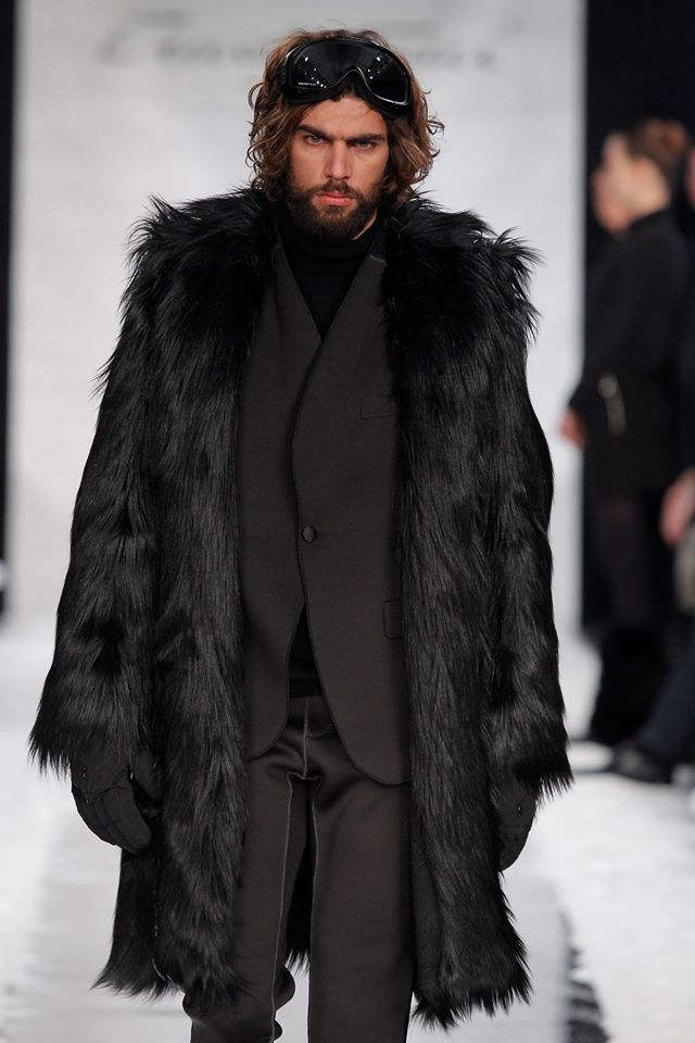 Emidio Tucci Fall/Winter 2016/17 - MFSHOW MEN Madrid