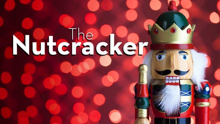 Disney's Nutcracker Movie Cast And Details