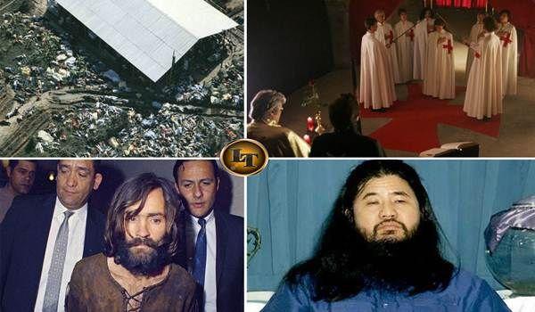 Bergidik !!! 5 Sekte Yang Paling Horror Bikin Kamu Merinding Lihatnya