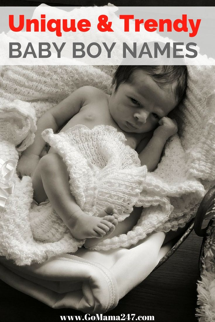 Most Unique and Meaningful Hindu Baby Boy Names