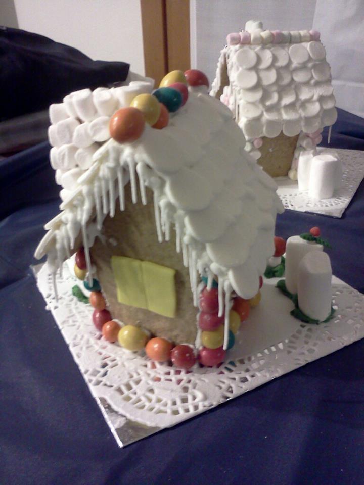 Casetta Natale 1 retro