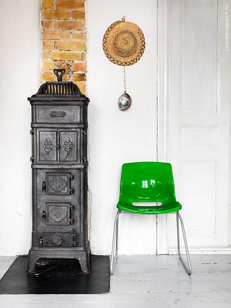 Stol ute, stol inne! | Livet Hemma – IKEA