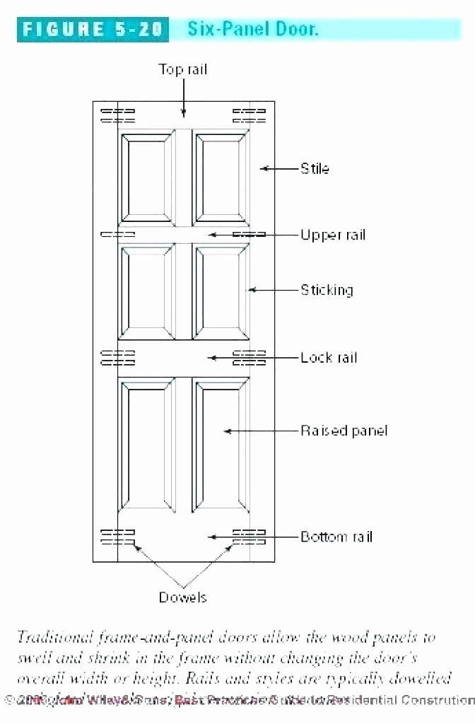 Standard Bedroom Door Height New Standard Interior Door Sizes Standard Interior Door Width In 2020 Doors Interior Doors And Floors Doors