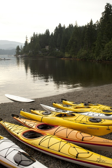 Deep Cove, BC (pinned by redwoodclassics.net)