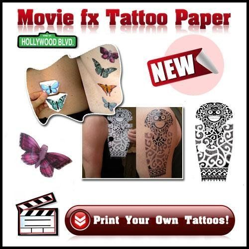 temporary tattoo paper michaels Find and save ideas about temporary tattoo paper on pinterest | see more ideas about tattoo paper, wood photo transfer and arts and crafts.