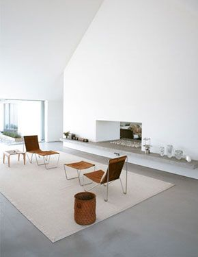 Baron House Sweden by John Pawson 028