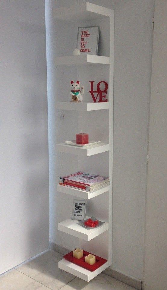 Biblioteca Estantes : Bibliotecas, estanterías y modulares de MODULUS