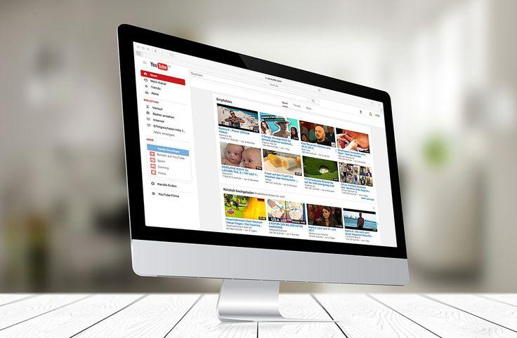 Optimierung von Videos auf Youtube - ganz vorne dabei! - https://webflexmedia.de/optimierung-von-videos/