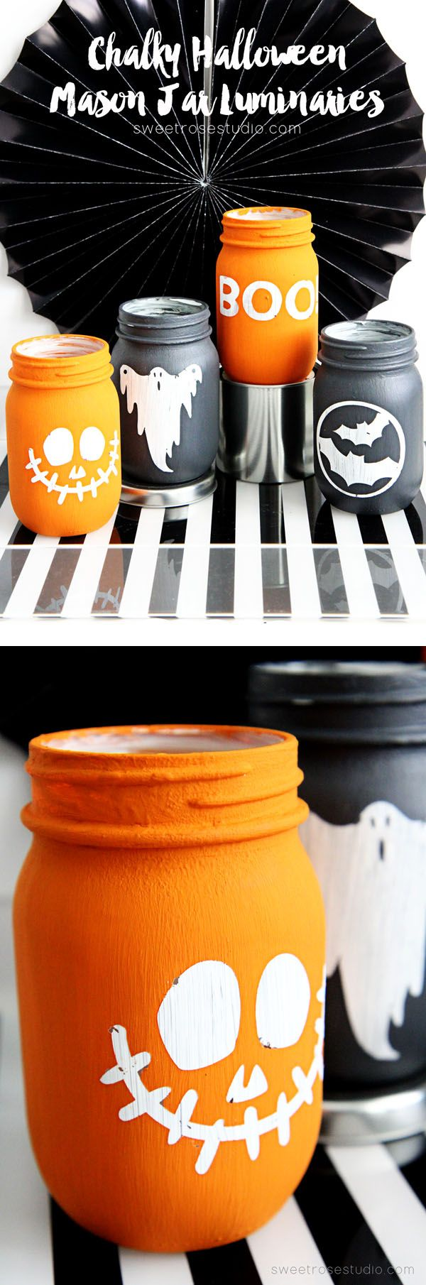 1103 best Halloween Crafts images on Pinterest