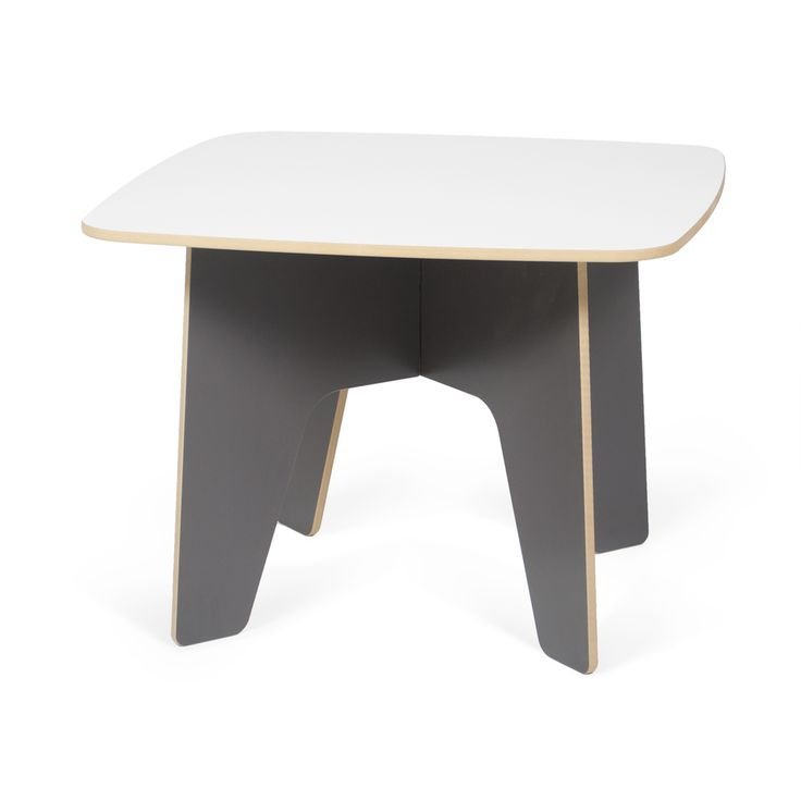 Exceptionnel Modern Kids Table