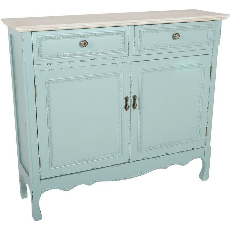 Best Powder Blue Accent Cabinet Blue Accents Cabinet Shelves 400 x 300