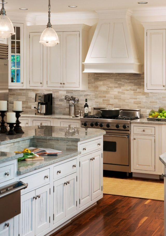 83 besten Kitchens Bilder auf Pinterest | Küchen, Bauernküchen und ...