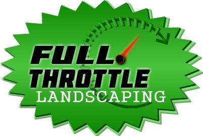 Full Throttle Commercial Landscaping LLCThrottle Commercials, Accreditation Business, Bbb Accreditation, Full Throttle, Commercials Landscapes, Landscapes Llc