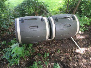 В помощь дачникам и огородникам: компост своими руками