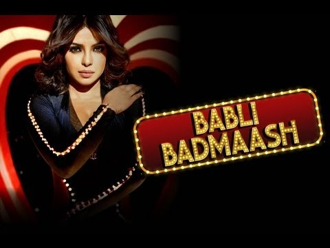 Shootout At Wadala - Babli Badmaash Official HD Song Video feat. Priyanka Chopra & John Abraham