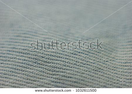 closeup of jeans texture, denim , linen , fabric background. Small depth of field