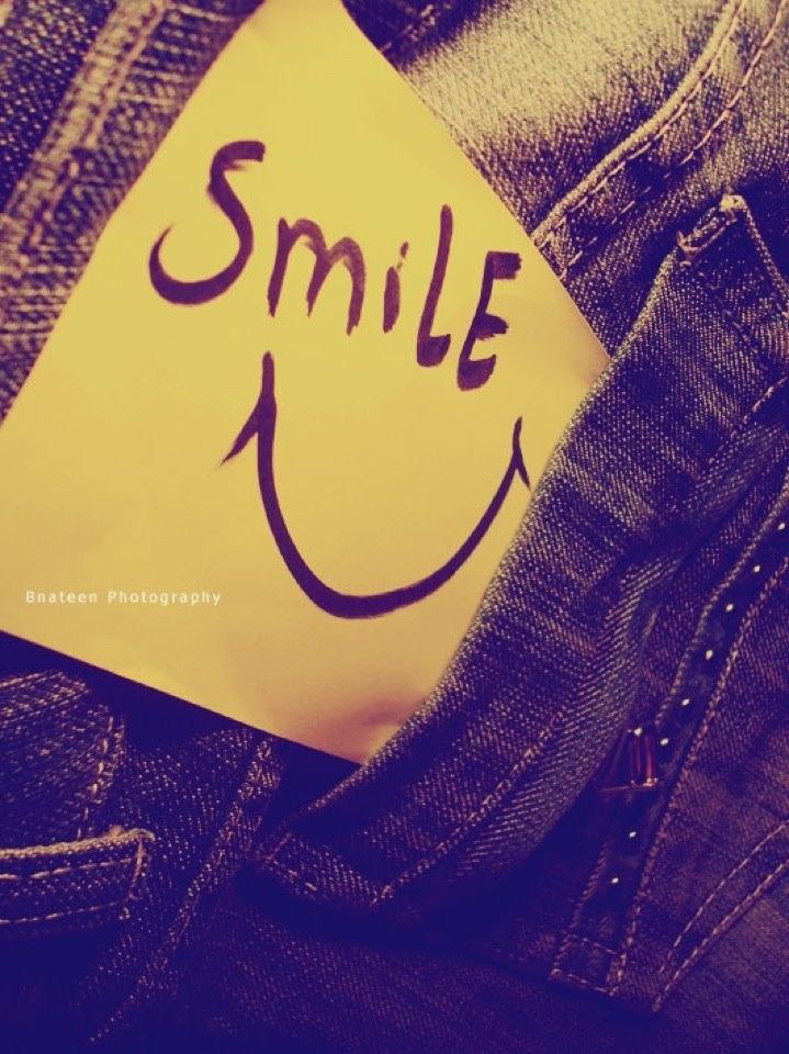 Smile #unaactitudpositiva