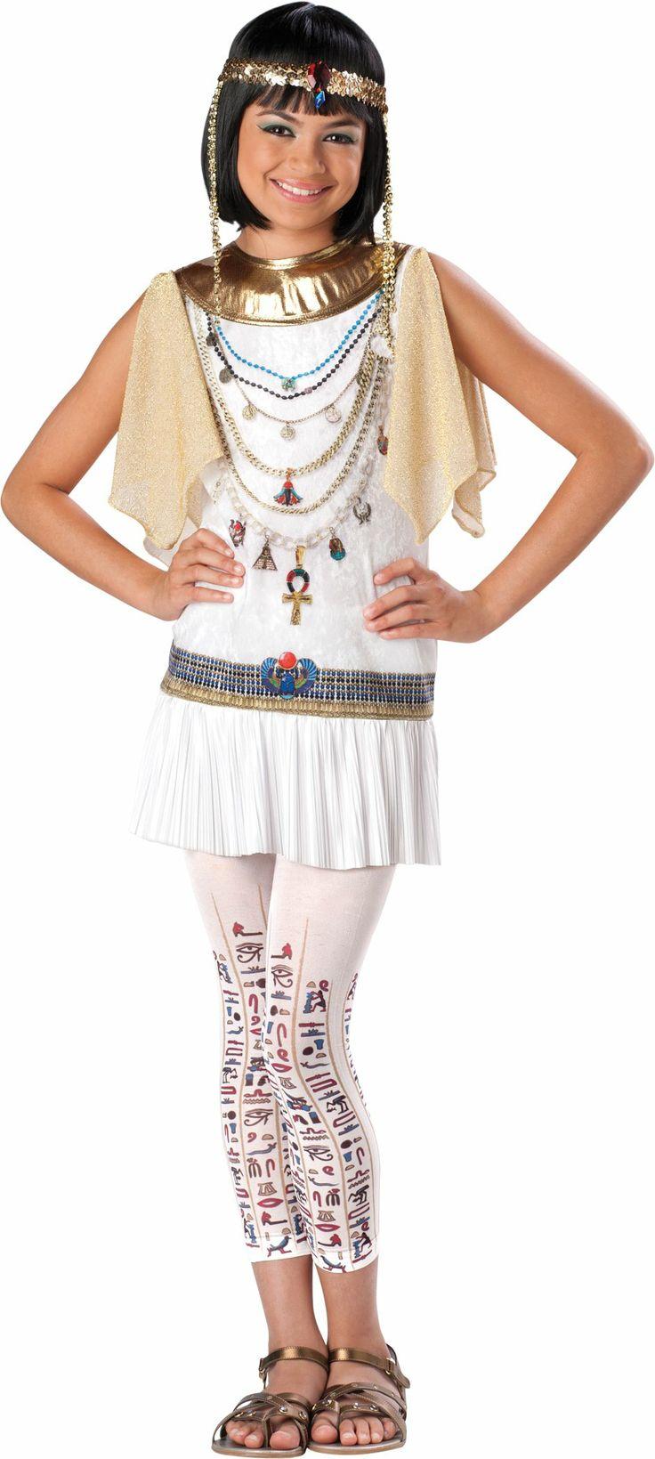 Cleo Cutie Tween Costume -Large (12/14)