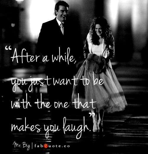 Carrie And Mr Big Quotes <b>mr big quotes</b> like success