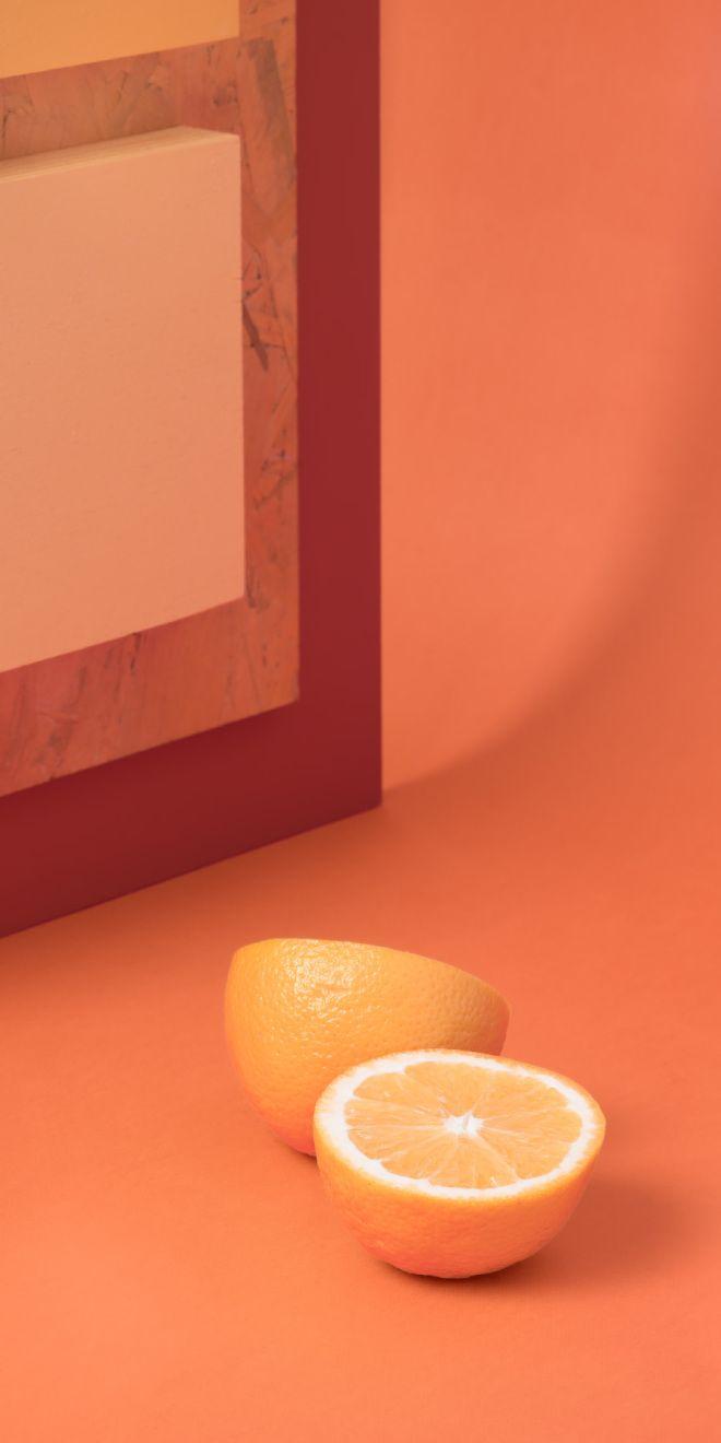 Arancione Mango COMUNICATIVO