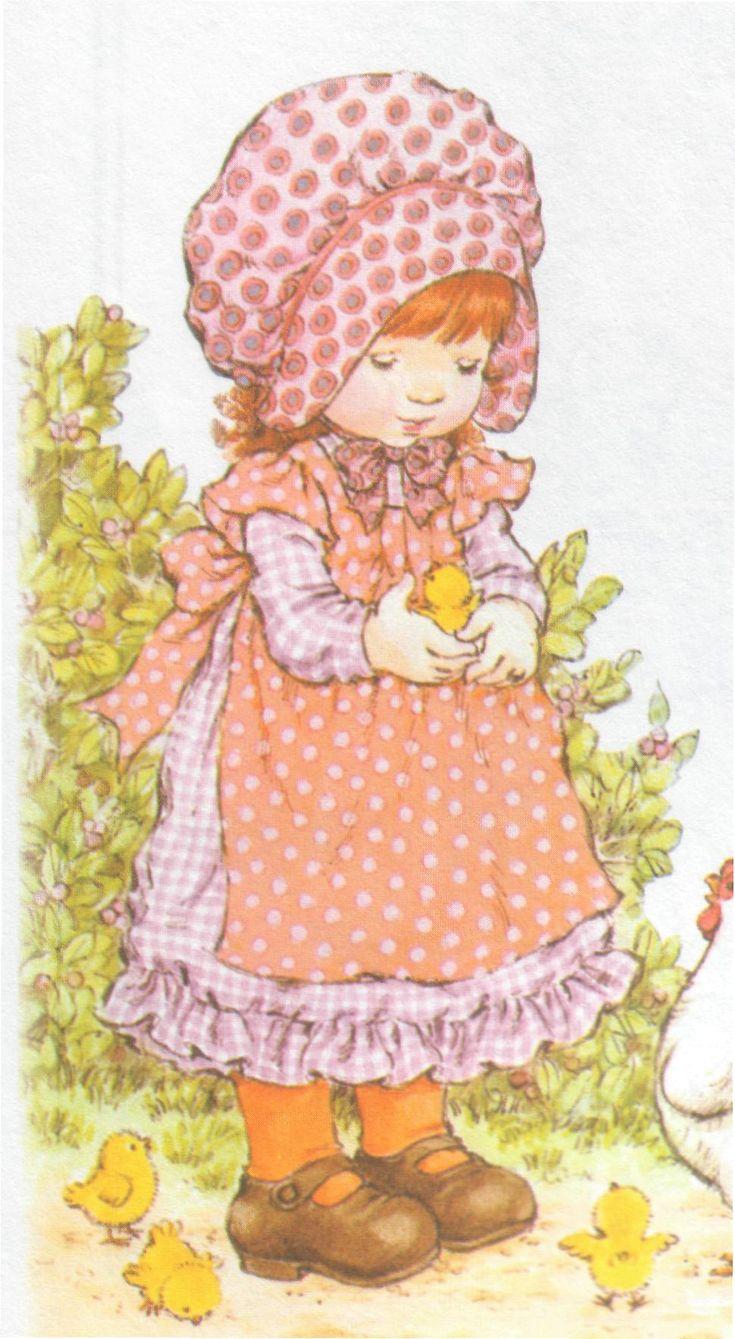 SARAH KAY Colección Imágenes tamaño XL Cards Illustration IMÁGENES Art…