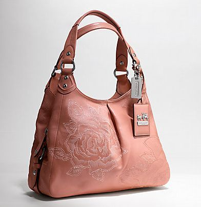 It Is Your Best Chance To Purchase Your Dreamy Coach Handbags Here!