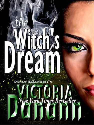 The Witch's Dream (Knights of Black Swan Book 2) by Victo... https://www.amazon.com/dp/B009LXOKQW/ref=cm_sw_r_pi_dp_x_jU25xbXE71E6T
