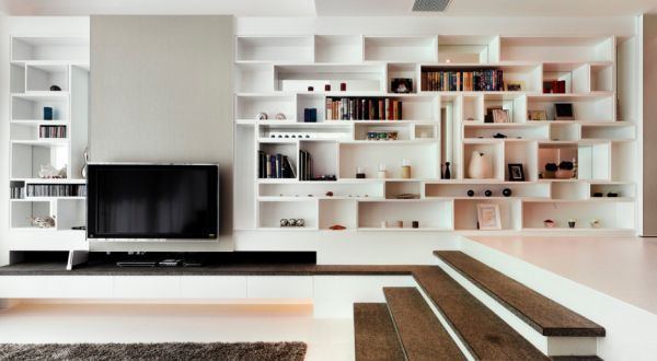 living-room-modern-tv