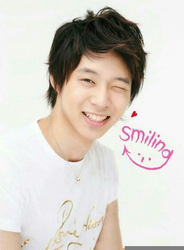 ❤️ Yoochun Naughty Take For A Smile