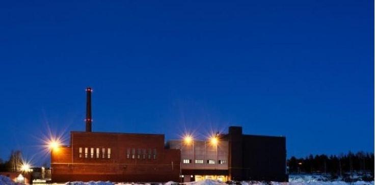 Google investit dans l'énergie renouvelable en Laponie