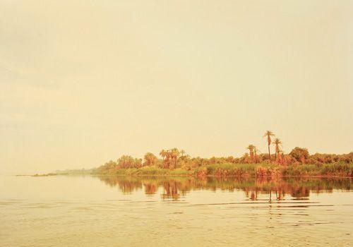 Elger Esser- Voyage to Egypt
