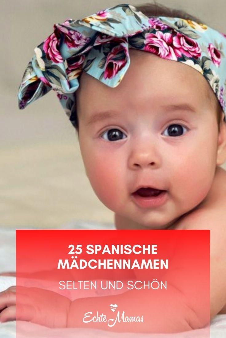 Spanische Vornamen