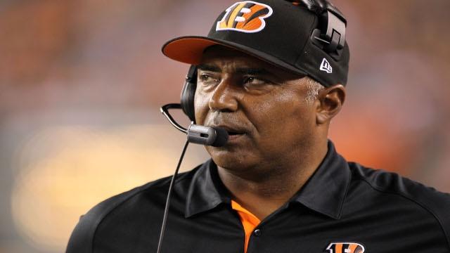 Cincinnati Bengals: Four Starters Lost In Pre-Season Opener : Cincinnati Bengals