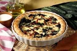 Sapori antichi e gusti moderni... La ricetta della Torta di Cavolo Nero #TuscanyAgriturismoGiratola