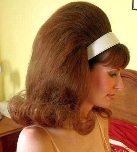 Big Hairstyles 251 Best Teased Hair Images On Pinterest  1960 Hairstyles 1960S