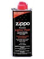 Single Can, Zippo Fluid, 4 oz can by ZIPPO. $1.75. 4 oz. can of lighter fluid.