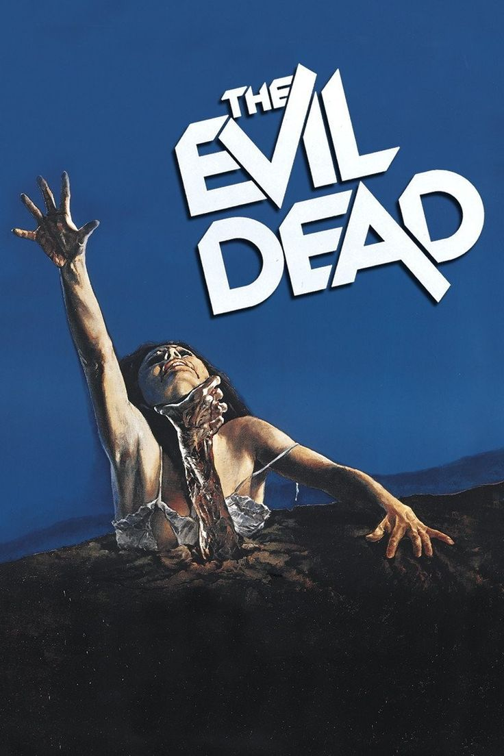The Evil Dead (1981) - Watch Movies Free Online - Watch The Evil Dead Free Online #TheEvilDead - http://mwfo.pro/101528