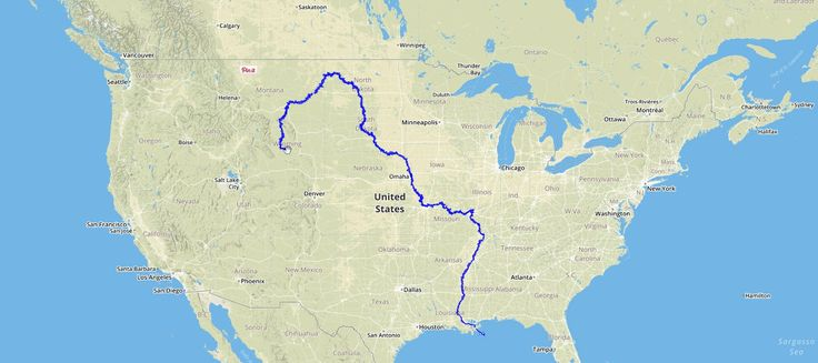 Watersheds of North America Turtle Island Continentes America del - new world map blank wikipedia