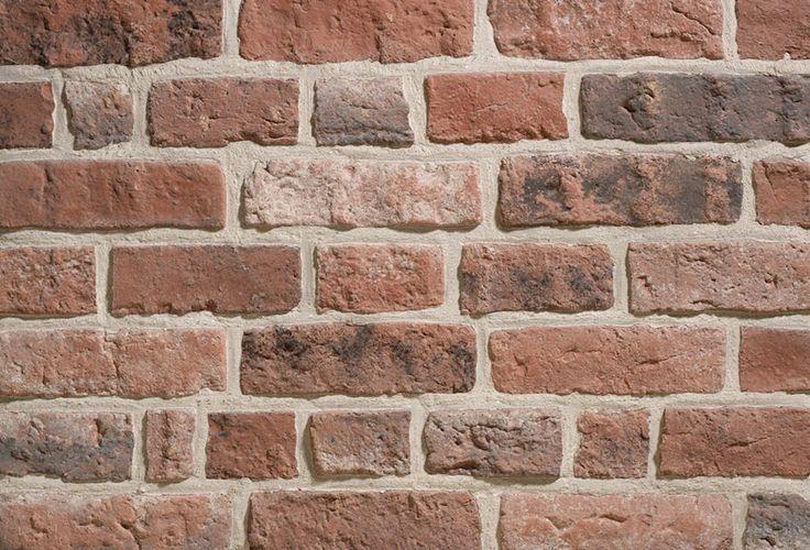 http://www.deryckstoneproducts.com/ Baksteen muur strip