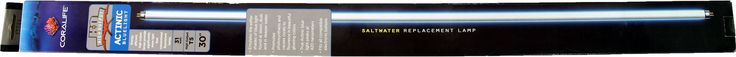 Coralife Actinic T5 Ho Fluorescent Lamp